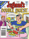 Cover Thumbnail for Jughead's Double Digest (1989 series) #59 [Newsstand]