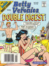 Cover for Betty and Veronica Double Digest Magazine (Archie, 1987 series) #99 [Newsstand]