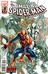 Cover Thumbnail for The Amazing Spider-Man (1999 series) #692
