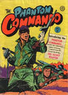 Cover for Phantom Commando (Horwitz, 1959 series) #1