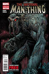 Cover for Infernal Man-Thing (Marvel, 2012 series) #3
