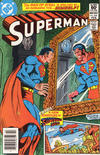Cover Thumbnail for Superman (1939 series) #368 [Newsstand]