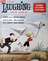 Cover for For Laughing Out Loud (Dell, 1956 series) #27