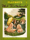 Cover for Playboy's Phil Interlandi (Playboy Press, 1971 ? series)