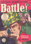Cover for Battle! (Horwitz, 1954 ? series) #20
