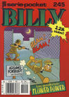 Cover for Serie-pocket (Egmont Serieforlaget, 1998 series) #245