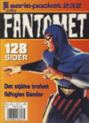 Cover for Serie-pocket (Egmont Serieforlaget, 1998 series) #232 [Reutsendelse]