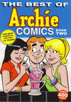 Cover for The Best of Archie Comics (Archie, 2011 series) #2