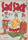 Cover for Sad Sack (Magazine Management, 1956 series) #26