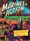 Cover for Marines in Action (Horwitz, 1953 series) #27