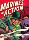 Cover for Marines in Action (Horwitz, 1953 series) #23