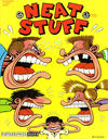 Cover for Neat Stuff (Fantagraphics, 1985 series) #6 [2nd printing]