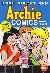 Cover Thumbnail for The Best of Archie Comics (Archie, 2011 series) #2