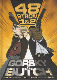 Cover Thumbnail for 48 stron 1 & 2 (Mandragora, 2005 series)