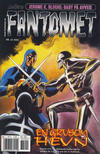 Cover for Fantomet (Hjemmet / Egmont, 1998 series) #22/2003