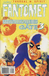 Cover for Fantomet (Hjemmet / Egmont, 1998 series) #25/2003