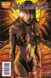 Cover Thumbnail for Battlestar Galactica (2006 series) #10 [Cylon Foil Edition]