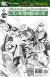 Cover Thumbnail for Green Lantern: Emerald Warriors (2010 series) #8 [2nd Printing Cover]