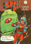 Cover for Space Ace (Atlas Publishing, 1960 series) #15