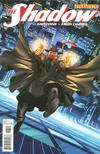 Cover for The Shadow (Dynamite Entertainment, 2012 series) #4 [Cover D - Sean Chen]