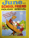 Cover for June and School Friend Holiday Special (IPC, 1966 series) #9