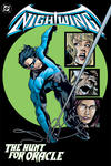 Cover for Nightwing: The Hunt for Oracle (DC, 2003 series)
