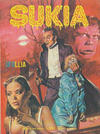 Cover for Sukia (Edifumetto, 1978 series) #29