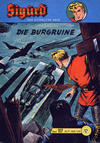 Cover for Sigurd (Lehning, 1958 series) #117
