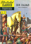 Cover for Illustrated Classics (Classics/Williams, 1956 series) #13 - De Ilias [HRN 152]