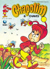 Cover for Chapolim & Chaves (Editora Globo S/A, 1991 series) #9