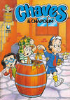 Cover for Chaves & Chapolim (Editora Globo S/A, 1990 series) #2