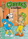 Cover for Chaves & Chapolim (Editora Globo S/A, 1990 series) #3