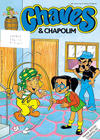 Cover for Chaves & Chapolim (Editora Globo S/A, 1990 series) #6