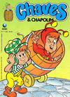Cover for Chaves & Chapolim (Editora Globo S/A, 1990 series) #7