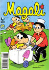 Cover for Magali (Editora Globo S/A, 1989 series) #169