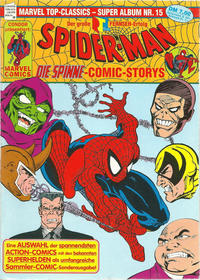Cover Thumbnail for Marvel Top-Classics (Condor, 1980 series) #15