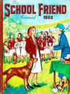 Cover for School Friend Annual (IPC, 1952 ? series) #1952