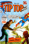 Cover for Superman Presents Tip Top Comic Monthly (K. G. Murray, 1965 series) #58