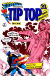 Cover for Superman Presents Tip Top Comic Monthly (K. G. Murray, 1965 series) #66