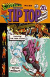 Cover for Superman Presents Tip Top Comic Monthly (K. G. Murray, 1965 series) #69