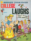 Cover for College Laughs (Candar, 1957 series) #33