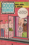 Cover for Good Humor (Charlton, 1961 series) #33