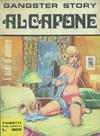 Cover for Gangster Story Al Capone (Ediperiodici, 1967 series) #9