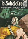 Cover for Lo Scheletro (Edifumetto, 1972 series) #v3#8