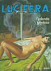 Cover for Lucifera (Ediperiodici, 1971 series) #96
