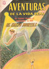 Cover for Aventuras de la Vida Real (Editorial Novaro, 1956 series) #122