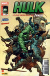 Cover for Hulk (Panini France, 2012 series) #3