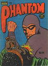 Cover for The Phantom (Frew Publications, 1948 series) #501