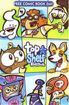 Cover for Top Shelf Kids Club (Top Shelf, 2011 series) #[2012]