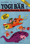 Cover for Yogi Bär (Condor, 1976 series) #18